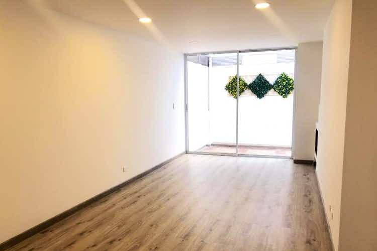 Portada Apartamento en venta en Bella Suiza, de 62mtrs2