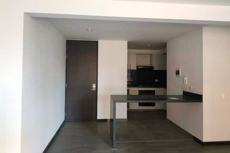 Portada Apartamento en venta en Bosa San Bernardino, 84mt con balcon