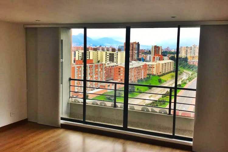 Portada Apartamento en venta en Spring de tres habitaciones