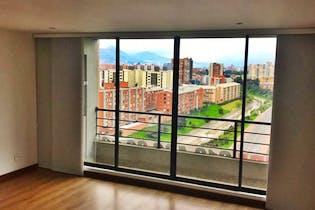 Apartamento en venta en Colina con Bbq...
