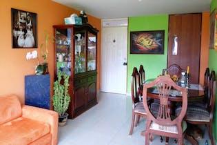 Apartamento en venta en Mirandela de 3 hab.