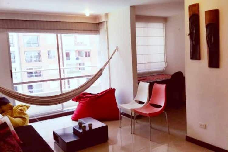 Portada Apartamento en venta en San Martín de dos habitaciones