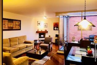 Casa en venta en Colina Campestre de 3 habitaciones