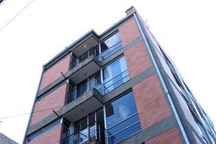 Apartamento en venta en Cedritos Usaquén, 89m²