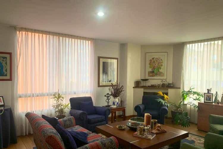 Portada Apartamento en venta en Bella Suiza de tres alcobas