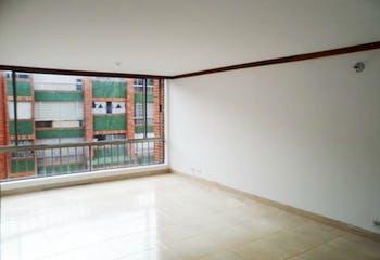 Apartamento en venta en Mirandela de 65m²