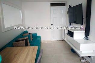Apartamento en venta en Pajarito con Zonas húmedas...