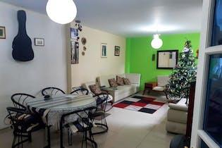 Apartamento en venta en Santa Fe Martires de 2 habitaciones