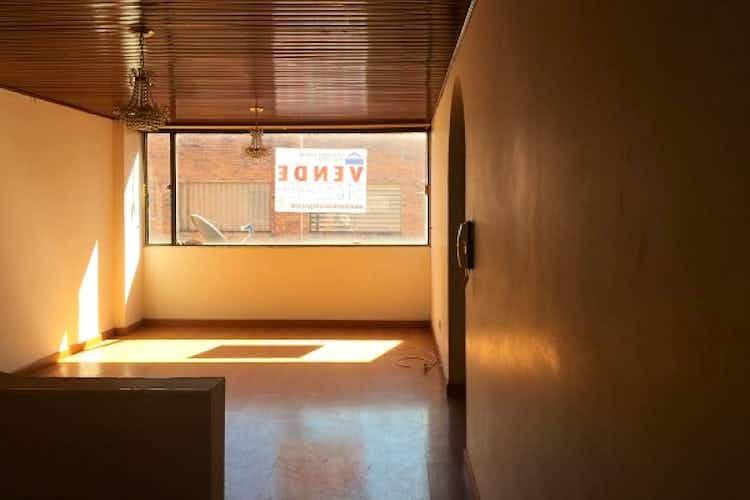 Portada Apartamento en venta en Caobos Salazar, 69mt