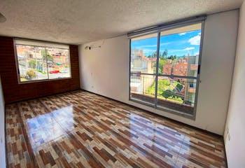 Apartamento en venta en 21 Angeles. de 76m² con Bbq...