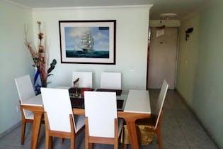 Apartamento en venta en Suba La Trinitaria de 3 hab.