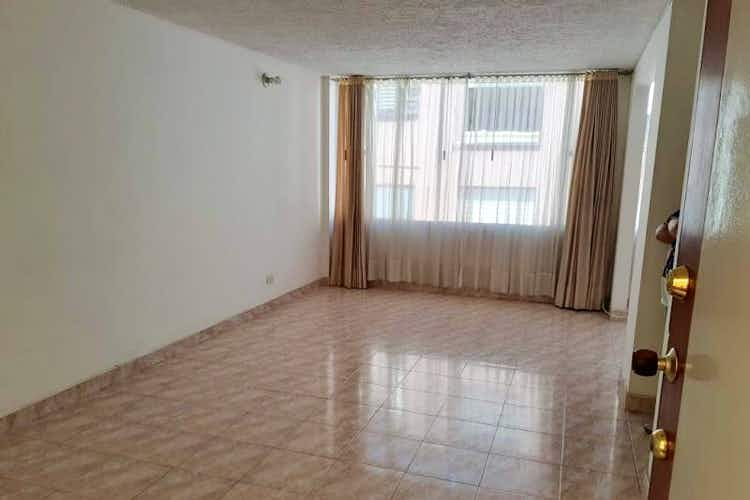 Portada Apartamento en venta en Barrio Toberín de dos habitaciones