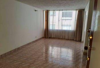 Apartamento en venta en Toberin 58m²