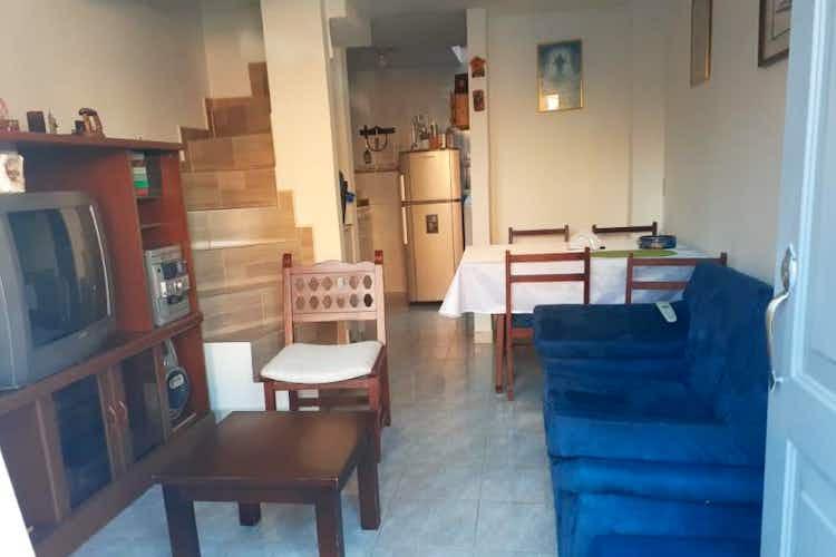 Portada Casa en venta en Pinar de Suba de 57mts, tres niveles