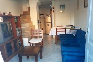 Casa en venta en Pinar De Suba, 57m²