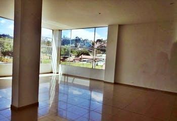 Apartamento en venta en Colina Campestre de 3 hab. con Gimnasio...