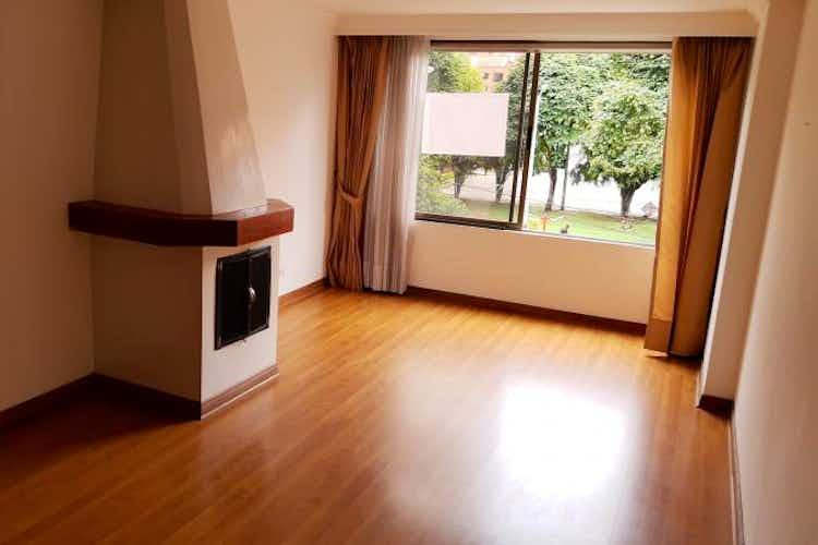 Portada Apartamento en venta en Batán de tres habitaciones