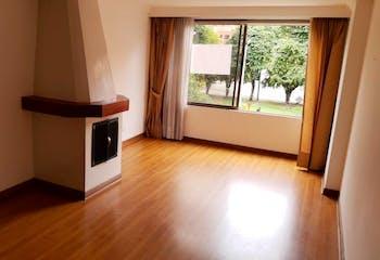 Apartamento en venta en Batan de 3 hab. con Bbq...