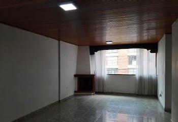 Apartamento en venta en Cedritos Usaquén, 74m²
