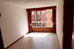 Apartamento en venta en Colina Norte de 2 hab.