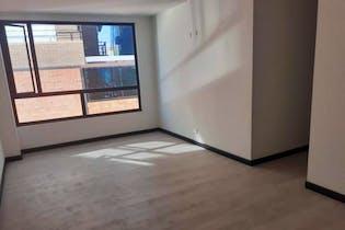 Apartamento en venta en Restrepo de 67m²
