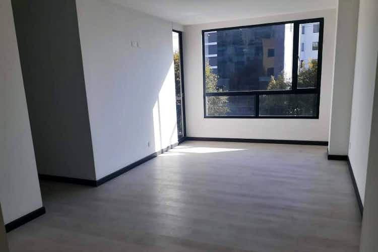 Portada Apartamento en venta en  Restrepo de 3 habitaciones
