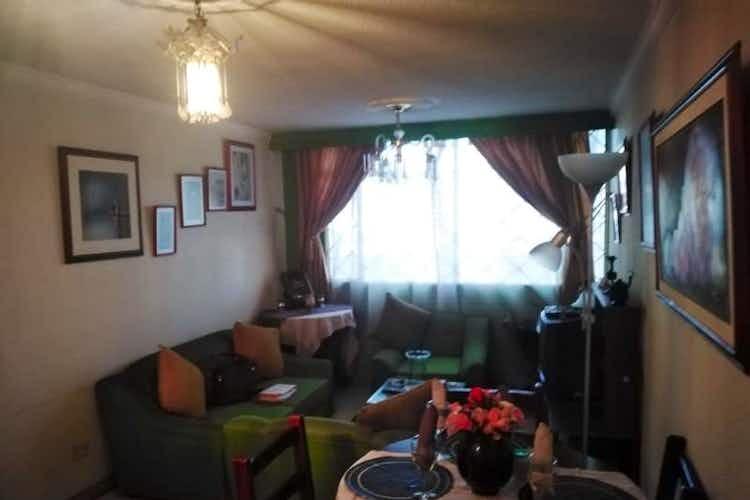Portada Apartamento en venta en Suba Lombardía de tres habitaciones