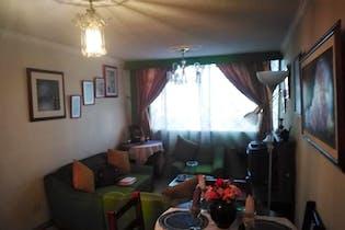 Apartamento en venta en Ciudadela Cafam de 3 alcobas