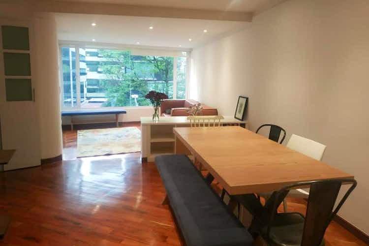 Portada Apartamento en venta en Chicó Reservado de dos habitaciones