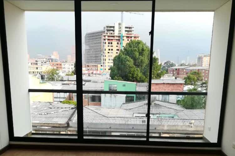 Portada Apartamento en venta en Corferias de tres habitaciones