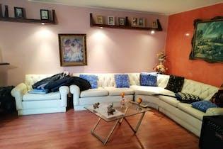 Apartamento en venta en Chapinero 74m²