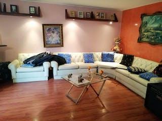 Apartamento en venta en Barrio Colombia, Bogotá