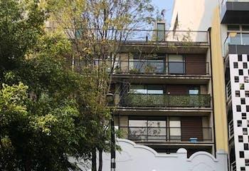 Departamento en venta en Rio Tibert de 95 m2 amplio e iluminado
