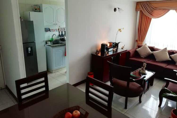 Portada Apartamento en venta en  Villemar de 3 habitaciones