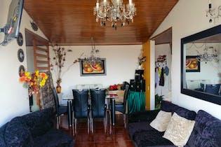 Apartamento en venta en Hayuelos con Bbq...