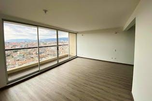 Apartamento en venta en Benjamin Herrera de 3 hab. con Bbq...