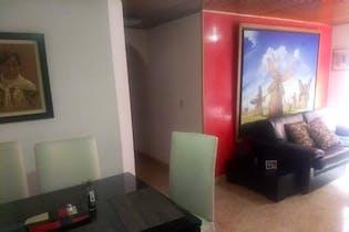 Apartamento en venta en Suba, 70m²