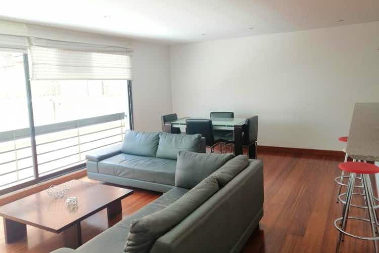 Portada Apartamento en venta en La Cabrera, de 93mtrs2