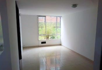 Apartamento en venta en Suba Tuna Alta, 50m²