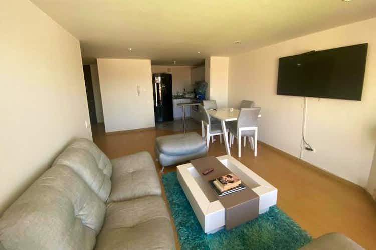 Portada Apartamento en venta en  Colina de 2 habitaciones