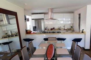 Apartamento en venta en El Lago de 3 hab. con Gimnasio...
