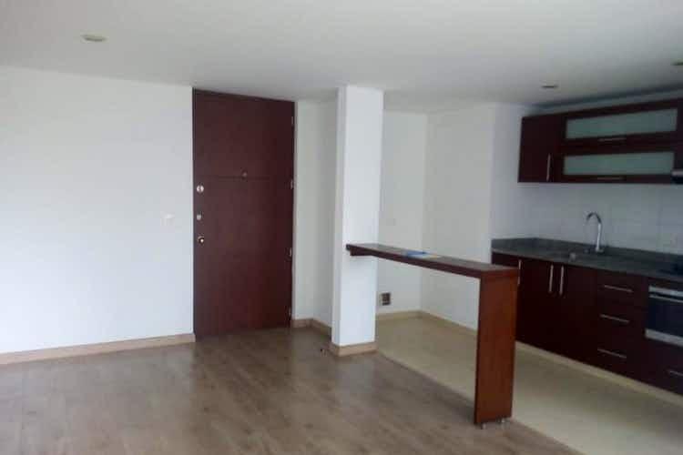 Portada Apartamento en venta en  Mazurén de 3 habitaciones