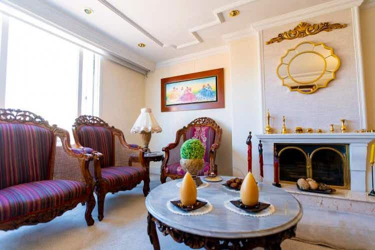Portada Apartamento en venta en  Usatama de 3 habitaciones