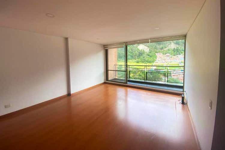 Portada Apartamento en venta en Chapinero Alto, de 93mtrs2