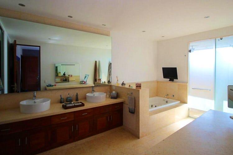 Foto 4 de Departamento en venta en Parque Reforma Santa Fe remodelado al 100%