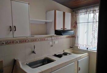 Apartamento en venta en Toscana Suba de 3 habitaciones