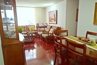 Apartamento en venta en Cedritos, 99m² con Gimnasio...