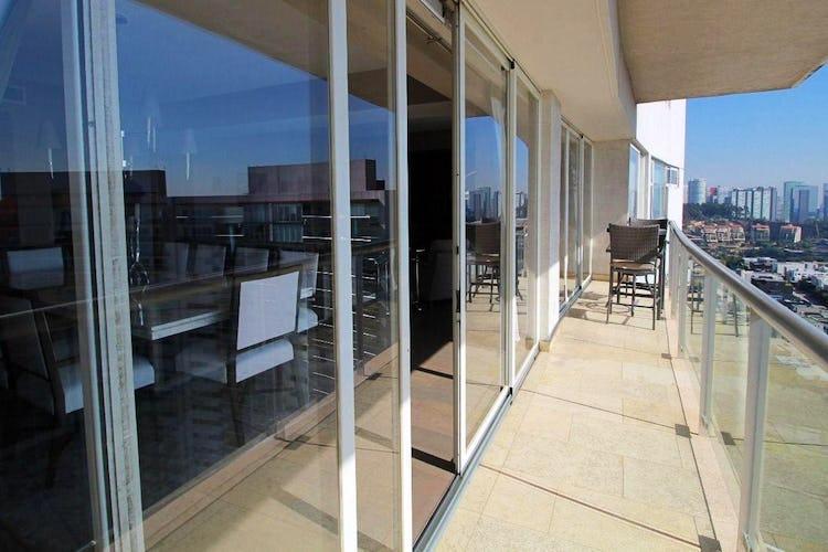 Foto 6 de Departamento en venta en Parque Reforma Santa Fe remodelado al 100%