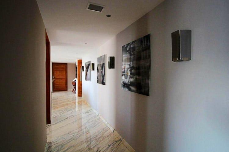 Foto 11 de Departamento en venta en Parque Reforma Santa Fe remodelado al 100%