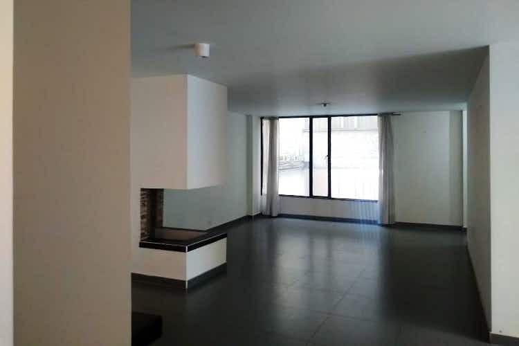 Portada Apartamento en venta en Barrio Chapinero, de 105mtrs2